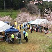 第4回 花★花フェスタ in 狛・岩坂(2013.04.07)