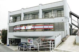 YC香芝外観