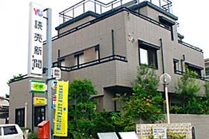 YC桜井三輪・中央
